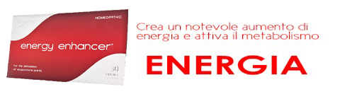 Cerotto lifewave Energy Enhancer