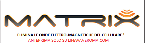 Lifewave Matrix